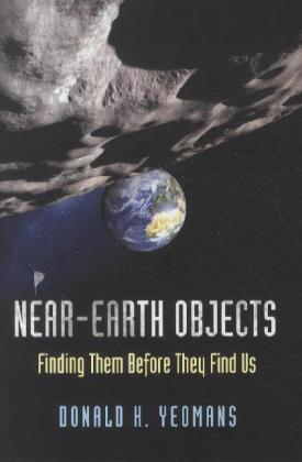 Near-Earth Objects | Dodax.pl