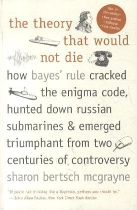 The Theory That Would Not Die | Dodax.ch