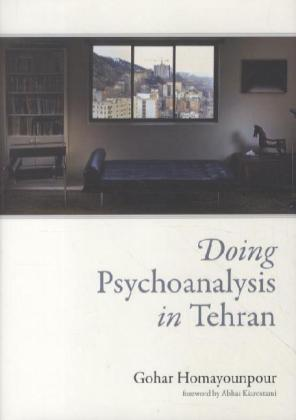 Doing Psychoanalysis in Tehran | Dodax.de