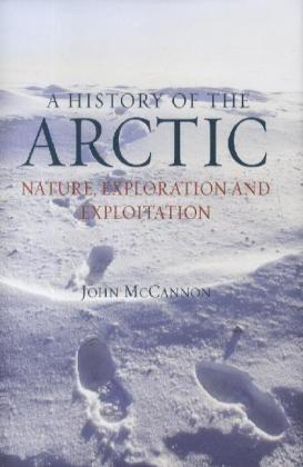 A History of the Arctic | Dodax.nl