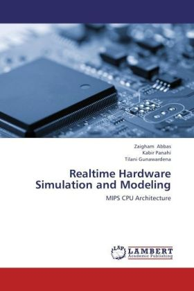 Realtime Hardware Simulation and Modeling | Dodax.at