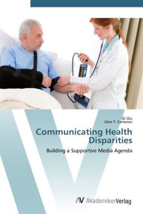 Communicating Health Disparities | Dodax.pl