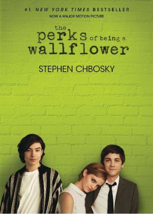 The Perks of Being a Wallflower, Movie Tie-In | Dodax.pl