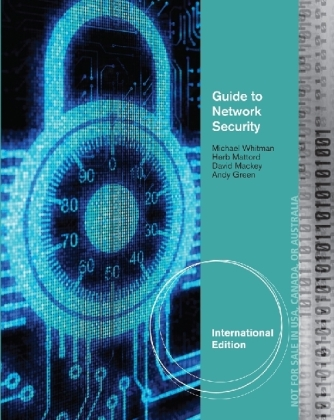 Guide To Network Security | Dodax.ch