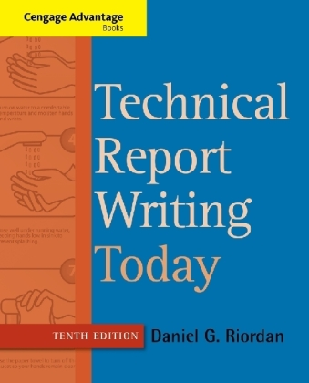 Technical Report Writing Today | Dodax.de