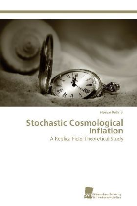 Stochastic Cosmological Inflation   Dodax.pl