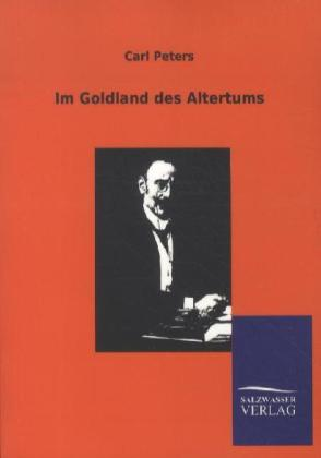 Im Goldland des Altertums | Dodax.ch