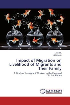 Impact of Migration on Livelihood of Migrants and Their Family | Dodax.ch