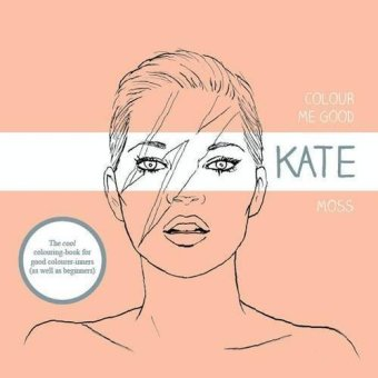 Colour Me Good Kate Moss | Dodax.pl