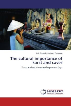 The cultural importance of karst and caves   Dodax.ch