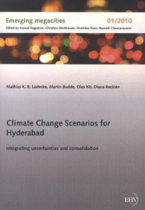 Climate Change Scenarios for Hyderabad | Dodax.at