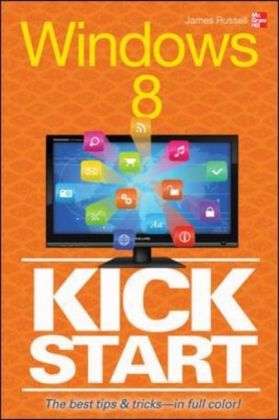 Windows 8 Kickstart | Dodax.at