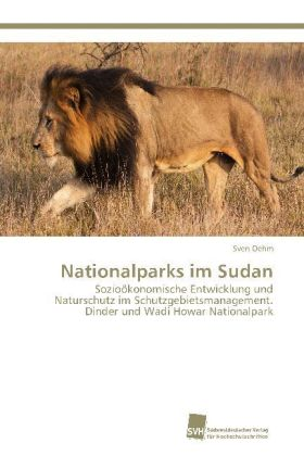 Nationalparks im Sudan | Dodax.at