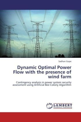 Dynamic Optimal Power Flow with the presence of wind farm | Dodax.pl