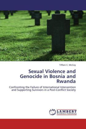 Sexual Violence and Genocide in Bosnia and Rwanda   Dodax.ch