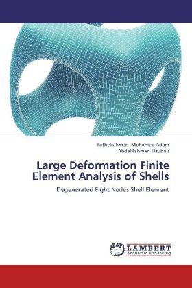 Large Deformation Finite Element Analysis of Shells | Dodax.at