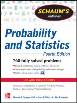 Probability and Statistics   Dodax.at