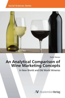 An Analytical Comparison of Wine Marketing Concepts | Dodax.de