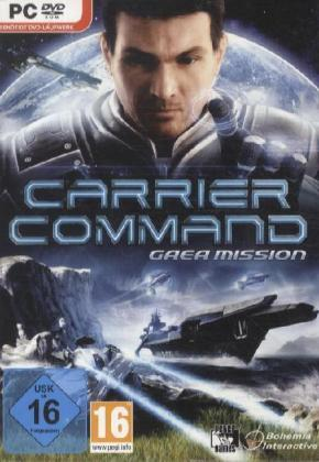 Carrier Command, DVD-ROM | Dodax.com