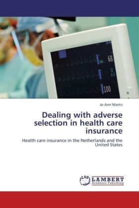 Dealing with adverse selection in health care insurance | Dodax.pl