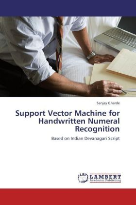 Support Vector Machine for Handwritten Numeral Recognition | Dodax.pl