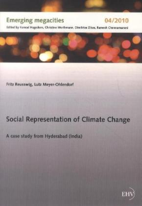 Social Representation of Climate Change | Dodax.pl