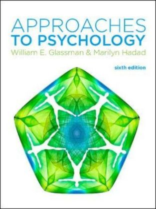 Approaches to Psychology | Dodax.at