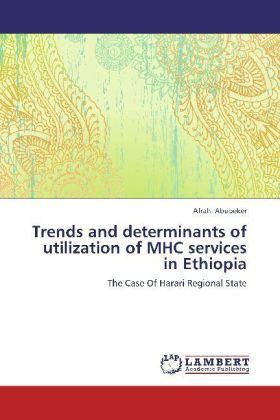 Trends and determinants of utilization of MHC services in Ethiopia   Dodax.ch