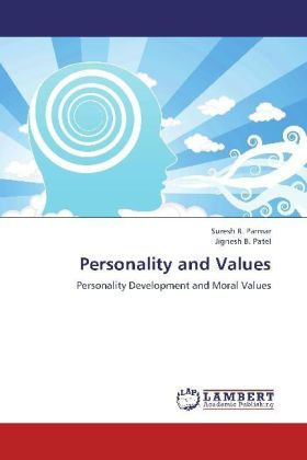 Personality and Values | Dodax.fr