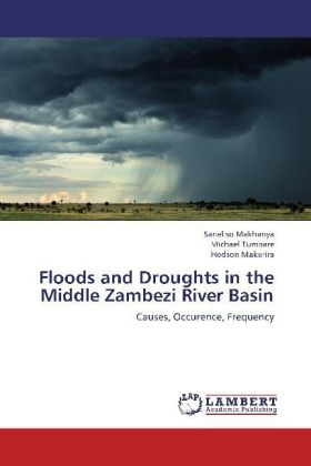 Floods and Droughts in the Middle Zambezi River Basin | Dodax.at