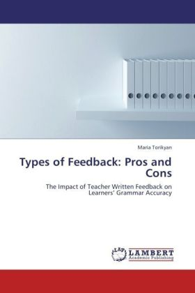 Types of Feedback: Pros and Cons | Dodax.fr