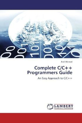 Complete C\C++ Programmers Guide | Dodax.pl