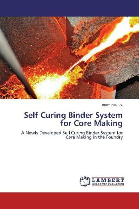Self Curing Binder System for Core Making | Dodax.ch