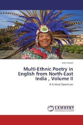 Multi-Ethnic Poetry in English from North-East India , Volume II | Dodax.at