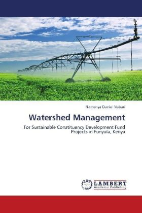 Watershed Management   Dodax.at