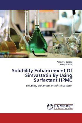Solubility Enhancement Of Simvastatin By Using Surfactant HPMC   Dodax.ch