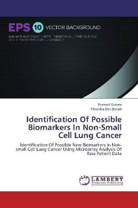 Identification Of Possible Biomarkers In Non-Small Cell Lung Cancer   Dodax.ch