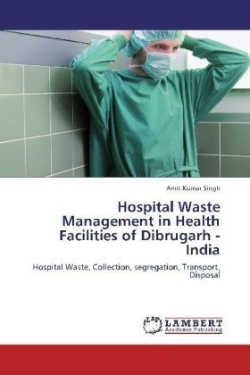 Hospital Waste Management in Health Facilities of Dibrugarh - India | Dodax.pl