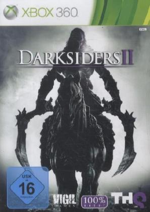 Darksiders II German Edition - XBox 360 | Dodax.es