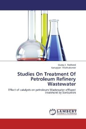 Studies On Treatment Of Petroleum Refinery Wastewater | Dodax.fr