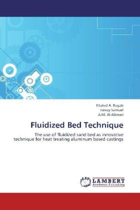 Fluidized Bed Technique | Dodax.at