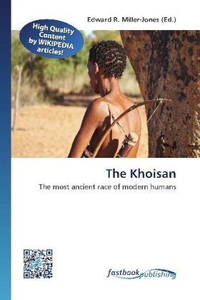 The Khoisan | Dodax.at
