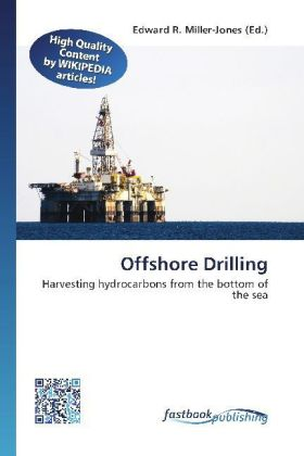 Offshore Drilling | Dodax.at