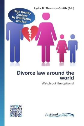 Divorce law around the world | Dodax.ch