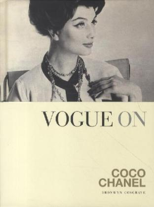 Vogue on: Coco Chanel | Dodax.at