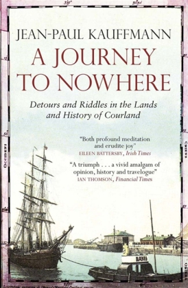 A Journey to Nowhere | Dodax.ch