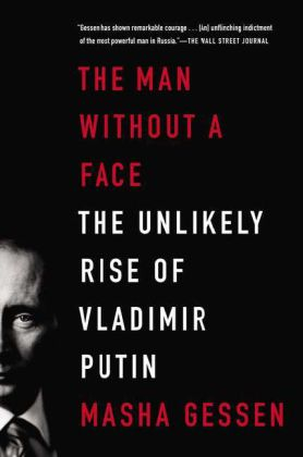 The Man Without a Face | Dodax.ch