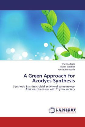 A Green Approach for Azodyes Synthesis   Dodax.at