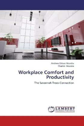 Workplace Comfort and Productivity   Dodax.pl