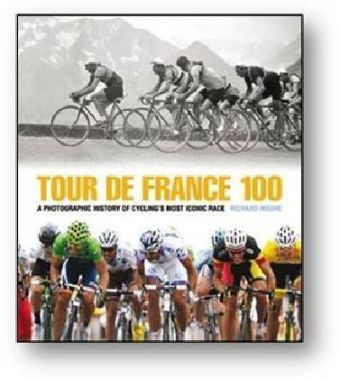 Tour de France 100 | Dodax.pl